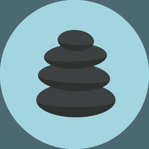 "icone ""gestion du stress"", sophrologie Thiais 94320"