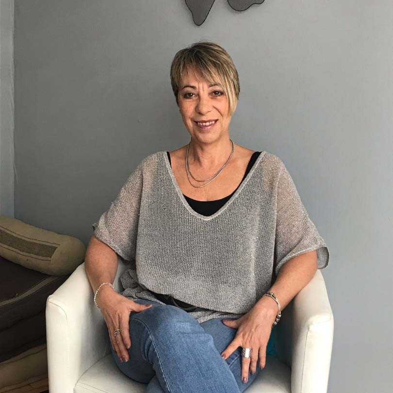 Isabelle Poliakoff, sophrologue Thiais 94320